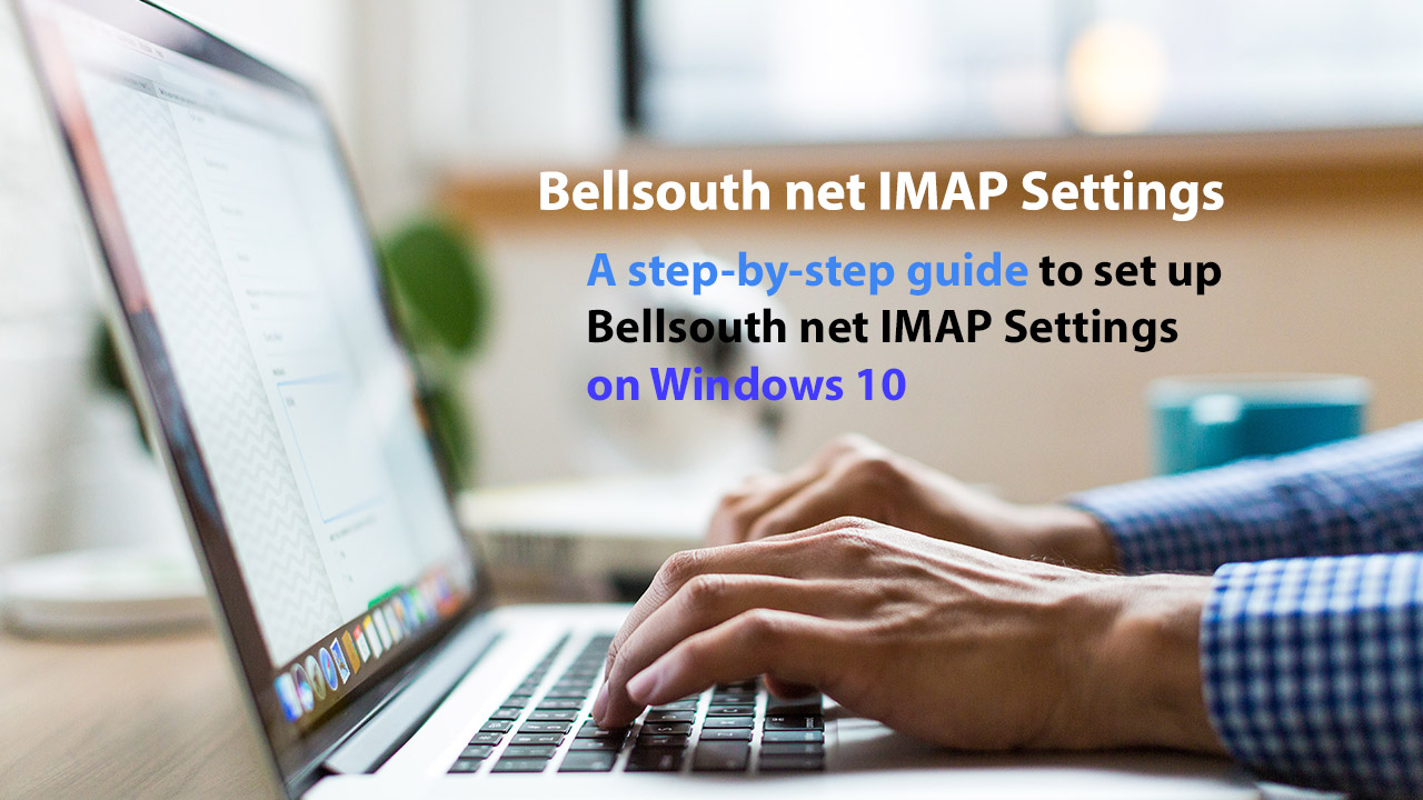 Bellsouth net IMAP Settings